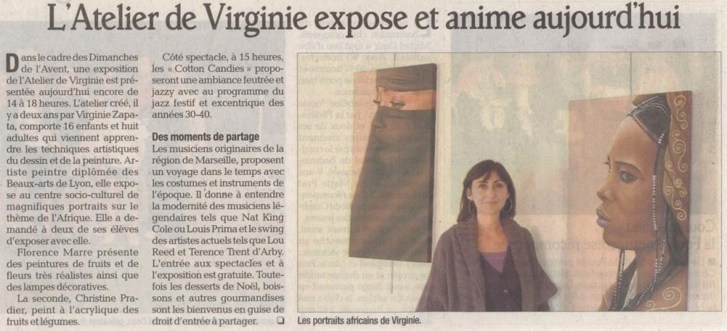 Article Vaucluse 1109
